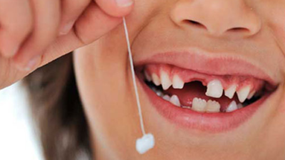 Tooth Banking : Should You Preserve Your Child's Baby Teeth?