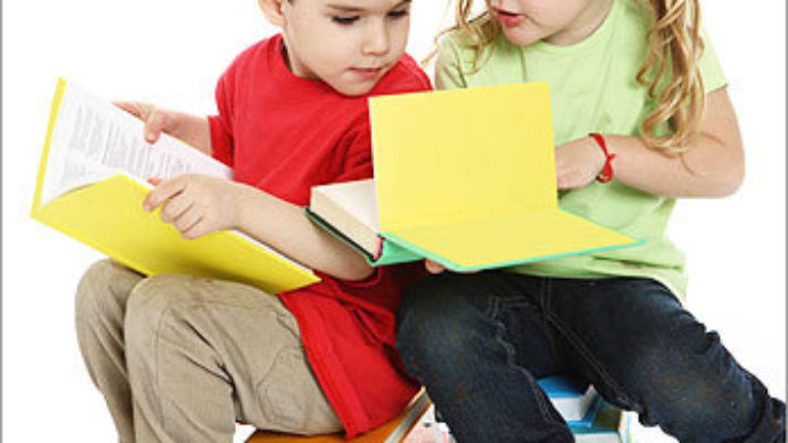 5 Best Books That Prepare Your Child For Their First Dental Visit