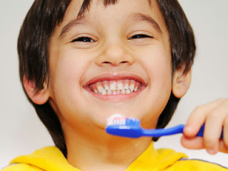 Top Toothbrushing Tips