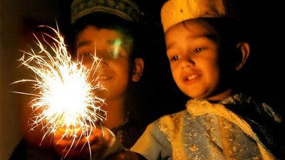 Taking care of your Child's oral health during Diwali [2020]
