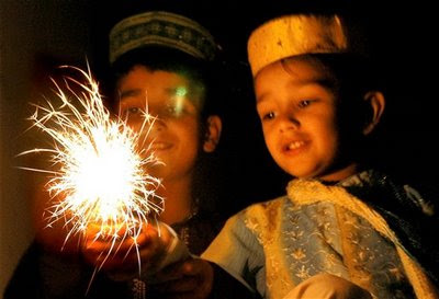 Taking care of your Child's oral health during Diwali