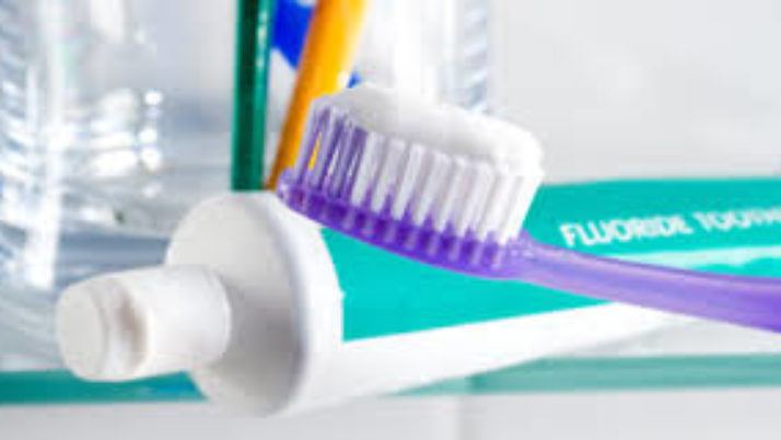 Fluoride: What parents need to know – Part 1