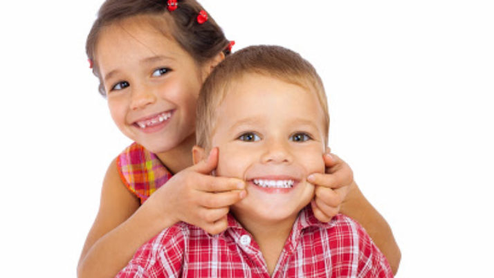 Why Baby Teeth are important?