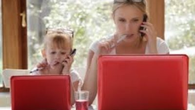 How Parents can influence child's dental health