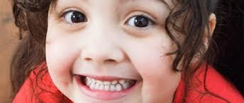 Fillings for baby teeth