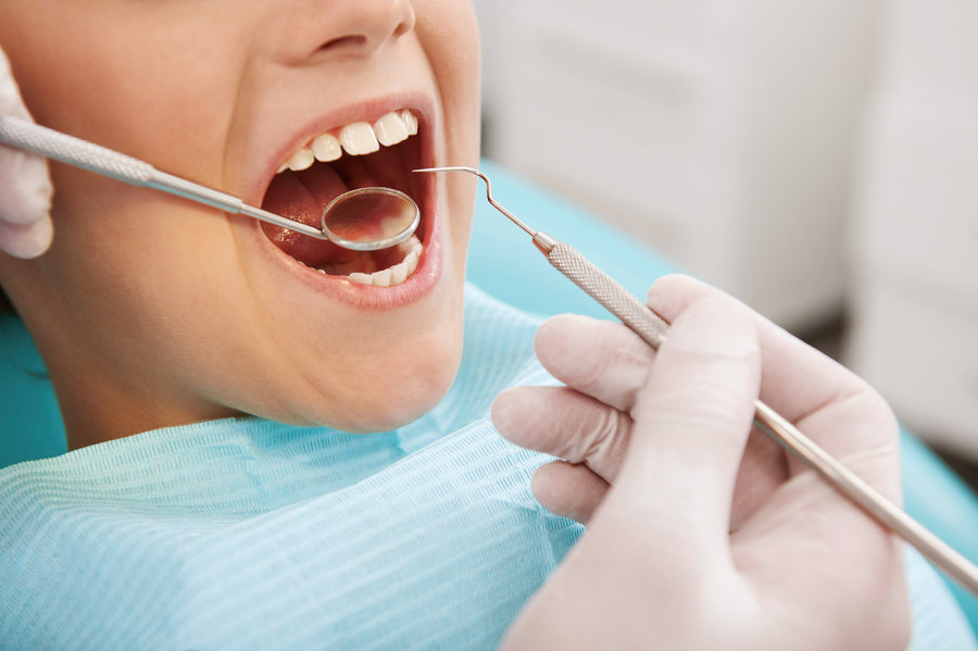 Dental Treatments in Children – Part 1