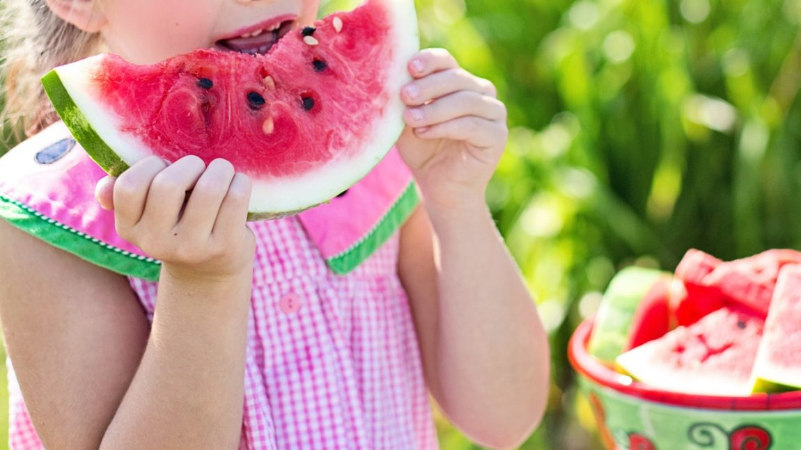 3 Food Groups For Your Growing Child's Optimal Dental Health