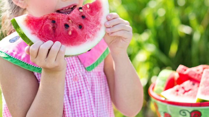 Nutrition for Child's Teeth : Best Foods for healthy Children Teeth