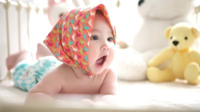Tooth Bank: Dental Stem Cell Banking in Babies and Children