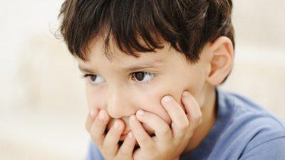 How Do Children Express Pain?