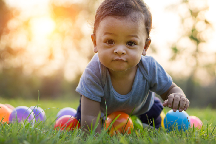 Are You Aware Of How To Encourage Your Toddler's Early Development?