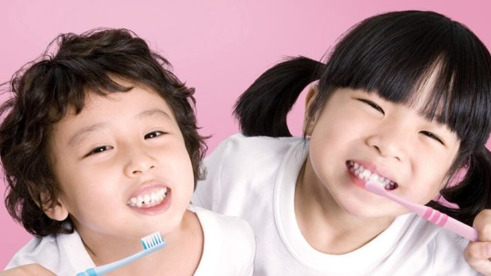 Coronavirus: Oral Care for Children during Covid-19 Lockdown